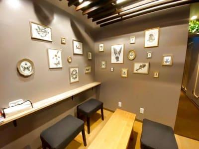 ワーキング、その他スペース - キッチン&オフィス 下北沢店 下北沢店の室内の写真