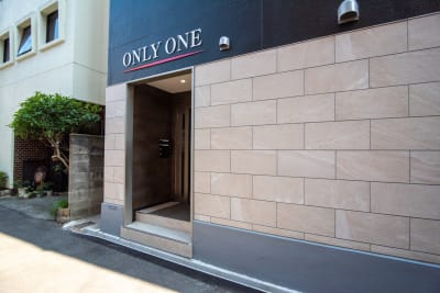 【ONLY ONE TIME】 オンリーワンタイムオフィスF5の外観の写真