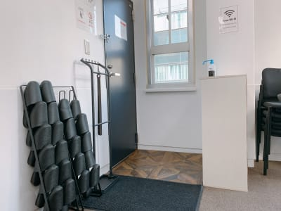GC神田鍛冶町ビル 【K&D5スペース】  の室内の写真