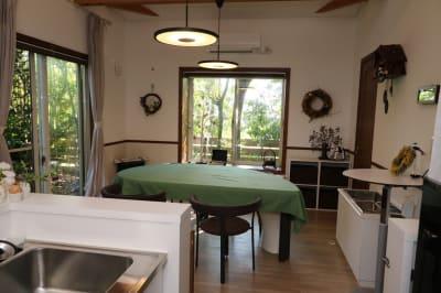 レンタルスペース「BBツリー」 レンタルスペース・BBツリーの室内の写真