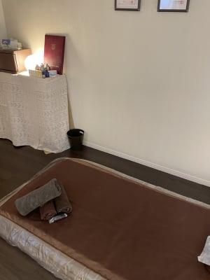 Vena南麻布レンタルサロンの室内の写真