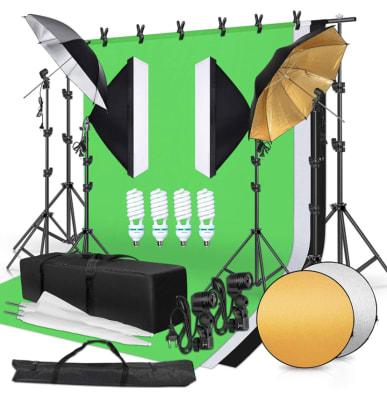撮影機材 - 東三国ダンススタジオプラス レンタルスタジオプラス 東三国店の設備の写真