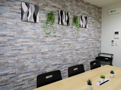 ふれあい貸し会議室 赤羽SA ふれあい貸し会議室 赤羽Bの室内の写真