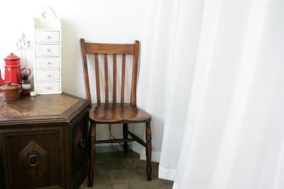 ご利用者様が準備中は待合室としていお使いただけます - 薬院のはこ レンタルサロン/レンタルスペースの室内の写真