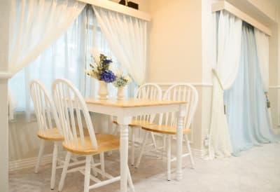スペース内部(ビジネスゾーン) - コントレール池袋要町の室内の写真