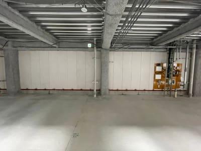 スケルトン ※電気・エアコン等ございません。 - 東邦スペース大名631 東邦スペース大名631A➂名の室内の写真