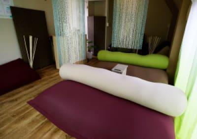 duduk(ドゥドゥ)下北沢 <貸切>yogibo全席の室内の写真