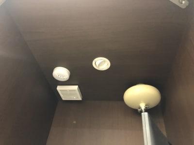 名古屋会議室 プライムセントラルタワー名古屋駅前店 テレワークブースの設備の写真
