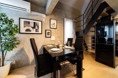 レンタルスペース-バロン神楽坂 パーティルーム402の室内の写真