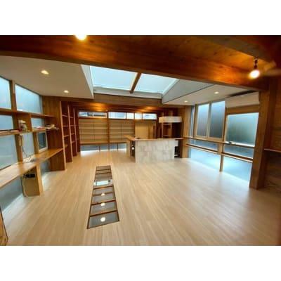 大型キッチン!動画・撮影スタジオ 番組撮影スタジオannexの室内の写真
