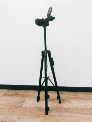 スマホ用三脚 - スタジオエリース レンタルスタジオの設備の写真