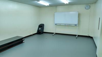 平常時の状態です。 - レンタルスペース「カリン」 レンタルスペースカリンの室内の写真