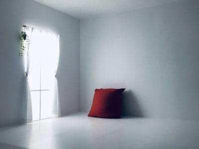 フロアを外した状態 - J to J フォトスタジオ レンタルスタジオの室内の写真