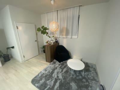 フリースペース - ハト薬局 michihiraki  の室内の写真