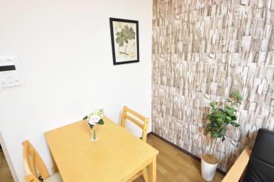 アルファスクエア札幌北口 レンタルスペースの室内の写真