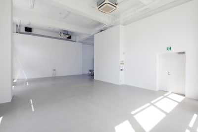 &studio ムービー専用ページの室内の写真