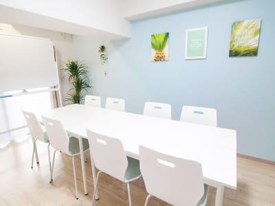 コモンズ会議室 六本木乃木坂の室内の写真