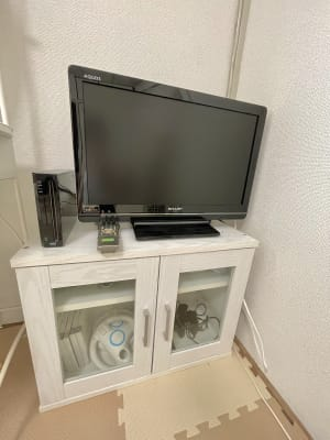 MC house パーティースペースの設備の写真