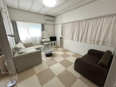 MC house パーティースペースの室内の写真