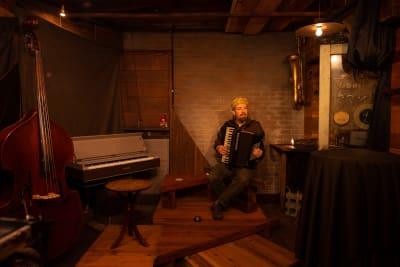 陳陳スタジオ レンタルスタジオの室内の写真