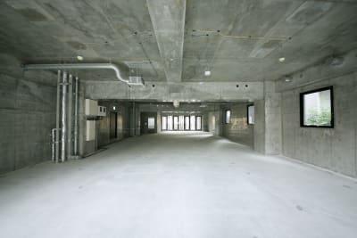 2F  ワンフロア貸切 撮影やイベントにいかがですか? - 東邦スペース大名582 東邦スペース大名582B⑤名の室内の写真