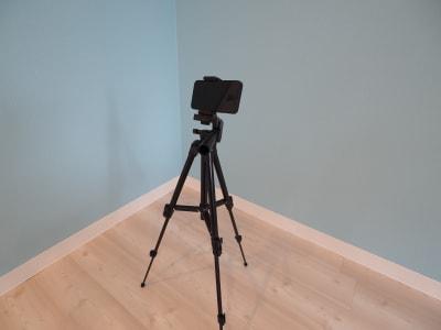 スマホ三脚 - 【NEW】黄金町ダンススタジオ 撮影・ヨガ・ワークショップの設備の写真