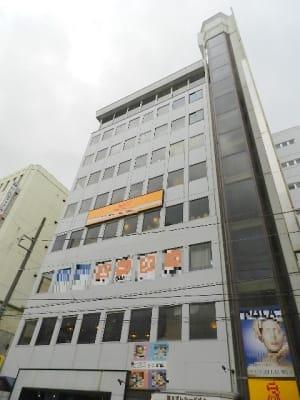 ネクスタ千葉新宿 N号室の外観の写真