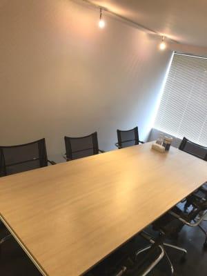 内観3 - 幡ヶ谷駅から徒歩2分の会議室 レンタル会議室 春山の室内の写真