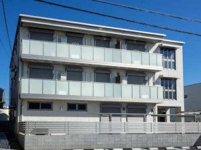べレオ和歌山駅東 貸し会議室・多目的スペースの外観の写真