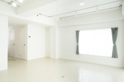 jaru studioの室内の写真