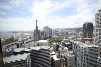 景色 - ステラコート 神戸三宮 ステラカンファレンスルームの室内の写真