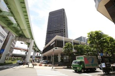 外観 - ステラコート 神戸三宮 ステラカンファレンスルームの外観の写真
