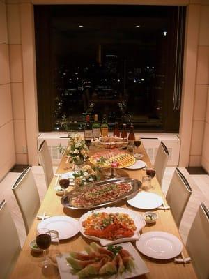 個室 - ステラコート 神戸三宮 ステラカンファレンスルームのその他の写真