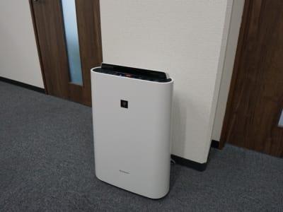 自習室うめだの貸し会議室 難波店 なんば離れ 802号室の設備の写真