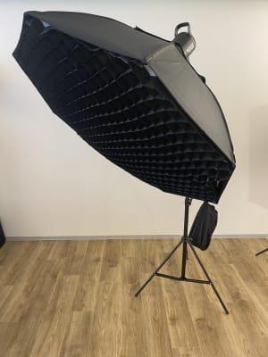 Nable Studio カフェスペースの設備の写真
