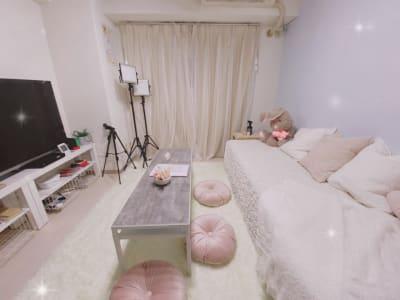新品NEWOPWN - JR高槻駅90秒! ラビット🐇高槻駅前スグ!の室内の写真