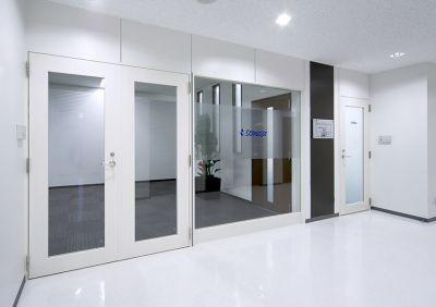 リファレンス博多 駅東ビル貸会議室 会議室Aの外観の写真