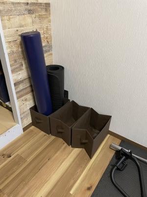 FELICE GYM FELICE GYMの室内の写真