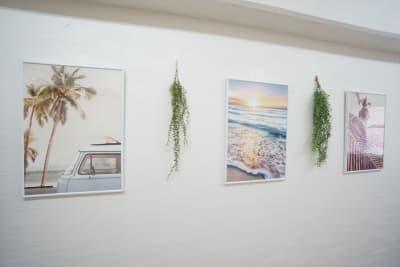 【北浜ワークスペース】 北浜ワークスペースの室内の写真