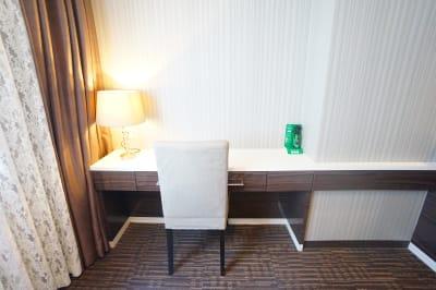 【ミニマルワークスペース千葉】 ミニマルワークスペース千葉510の室内の写真
