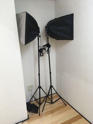 YKAダンススタジオ YKAダンススタジオ(各種ダンス、ヨガに最適)の設備の写真
