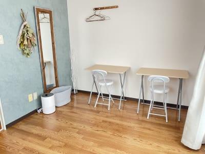 レンタルサロンDream3 レンタルサロンDream4の室内の写真