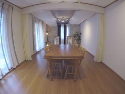 アルタースタジオ スタジオ・ワーキングスペースの室内の写真