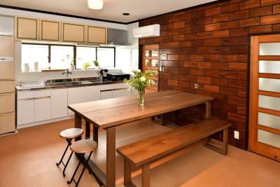 山葵‐WASABI- 1軒家貸し切りレンタルハウスの室内の写真