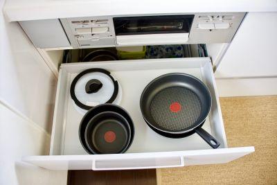 ガーデンハウス 糸島 戸建貸切の設備の写真