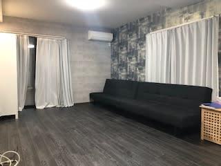 約15畳のリビングです。 - FAERY レンタルスペースの室内の写真