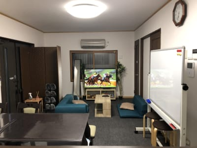 レンタルスペース和 武州長瀬 レンタルスペース和 武州長瀬店の室内の写真