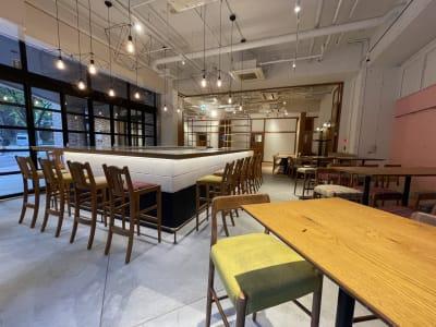 東邦オフィス博多 東邦スペース博多⑪~⑳ 名の室内の写真
