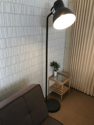 インテリアにもこだわっています。 - RIVERSUITES 多目的スペース【4階】の設備の写真