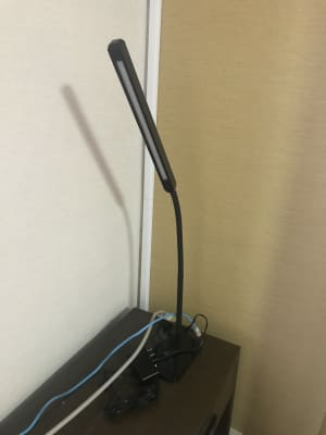電気スタンド - マーキュリー倶楽部 会議室511の設備の写真